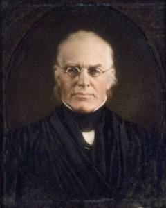 1846_JosephStory_byAlvanClark_MFABoston