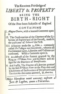 William_Penn,_The_Excellent_Priviledge_of_Liberty_and_Property_(1687,_title_page;_1897_reprint)