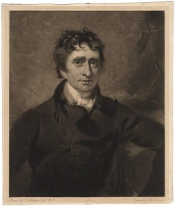 by Charles Turner, after Sir Thomas Lawrence, mezzotint, published 1806