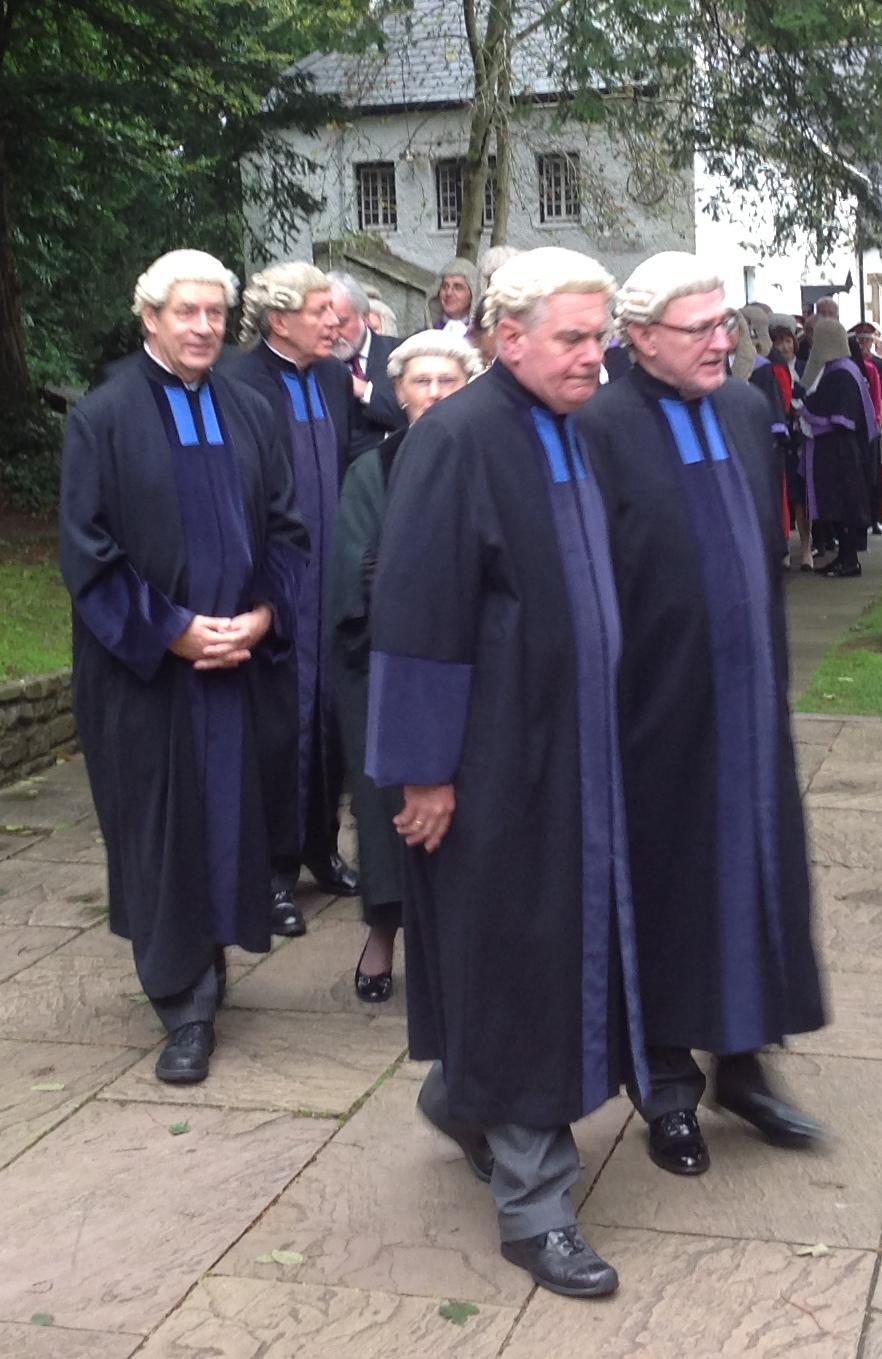 juge magistrat différence
