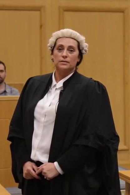 les gens de justice anglais i   les avocats et juges de paix  u2013 l u0026 39 oiseau moqueur