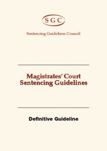 magistrates-court-sentencing-guidelines